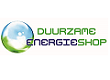 banner duurzame energieshop